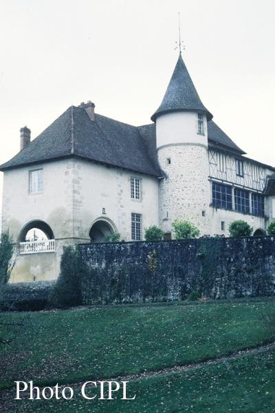 Château du Mas de l'Âge. Photo CIPL